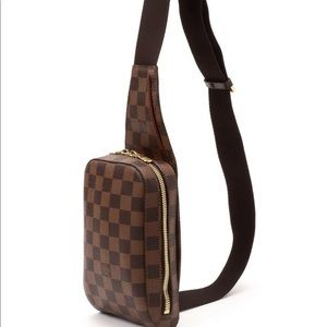 Louis Vuitton Bags - Louis Vuitton cross body with tags